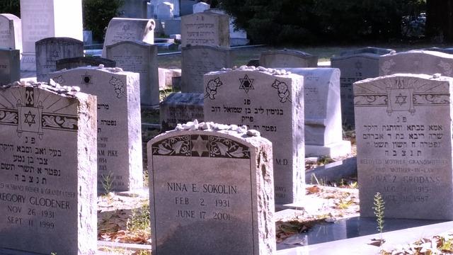 לרכוש קבר