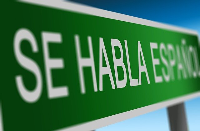 שיעורים פרטיים בספרדית