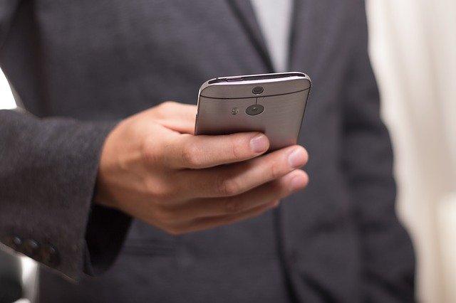 הפצת הודעות SMS